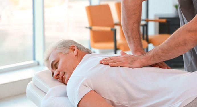 Массажер от инсульта массажеры простаты лучший
