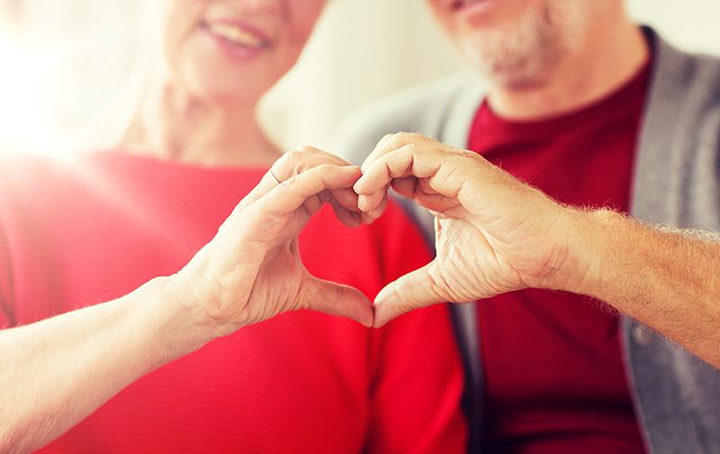 Восстановление сердца
